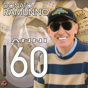 Donato Ramunno 歌手頭像