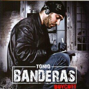 Tonio Banderas 歌手頭像