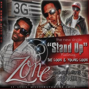 Zone 歌手頭像