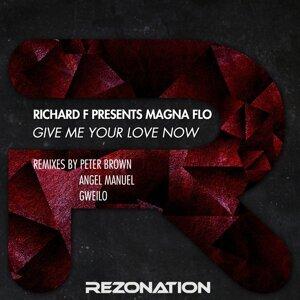 Richard F, Magna Flo 歌手頭像