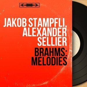 Jakob Stämpfli, Alexander Sellier 歌手頭像
