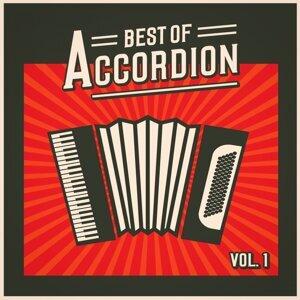 Accordion Music 歌手頭像