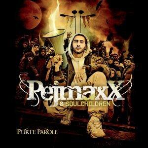 Pejmaxx, Soulchildren 歌手頭像