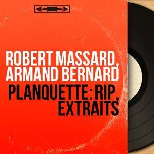 Robert Massard, Armand Bernard 歌手頭像