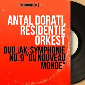 Antal Doráti, Residentie Orkest 歌手頭像