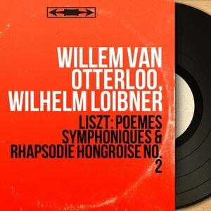 Willem van Otterloo, Wilhelm Loibner 歌手頭像