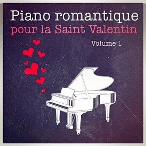 Piano romantique 歌手頭像