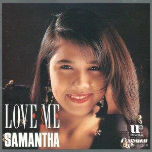 Samantha Chavez 歌手頭像