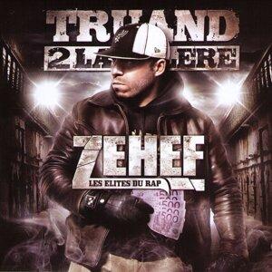 Zehef 歌手頭像