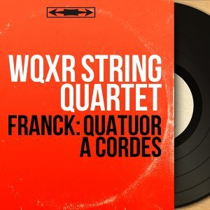 WQXR String Quartet 歌手頭像