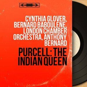 Cynthia Glover, Bernard Baboulene, London Chamber Orchestra, Anthony Bernard 歌手頭像