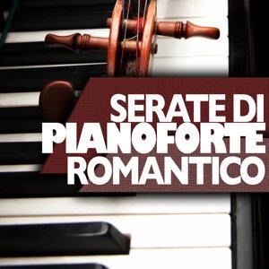 Música Romántica del Piano 歌手頭像