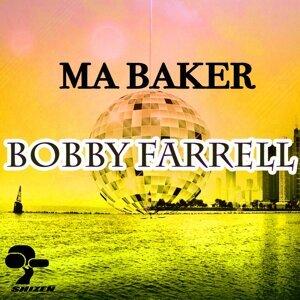 Bobby Farrell 歌手頭像