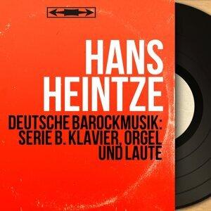 Hans Heintze 歌手頭像