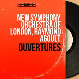 New Symphony Orchestra of London, Raymond Agoult 歌手頭像