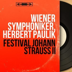 Wiener Symphoniker, Herbert Paulik 歌手頭像