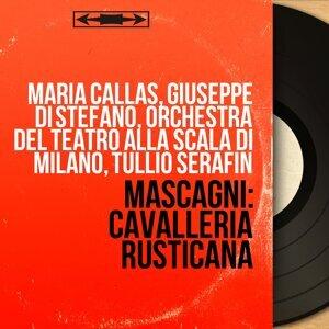 Maria Callas, Giuseppe di Stefano, Orchestra del Teatro alla Scala di Milano, Tullio Serafin 歌手頭像