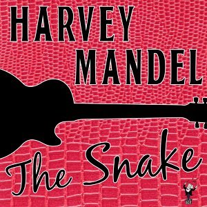 Harvey Mandel 歌手頭像