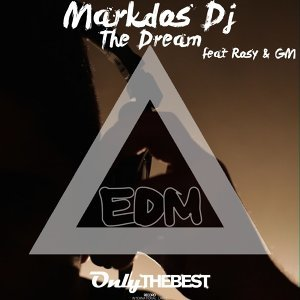 Markdos DJ 歌手頭像