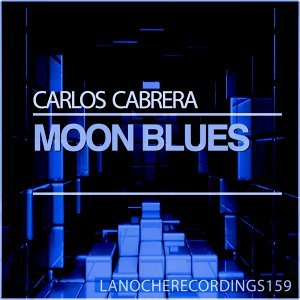 Carlos Cabrera 歌手頭像