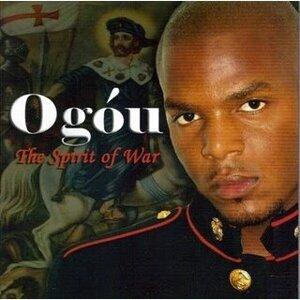Ogou 歌手頭像