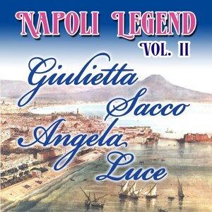 Angela Luce, Giulietta Sacco 歌手頭像