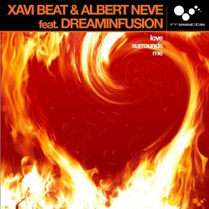 Xavi Beat, Albert Neve 歌手頭像