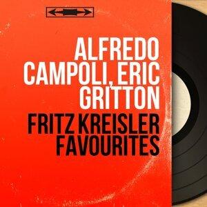 Alfredo Campoli, Éric Gritton 歌手頭像