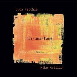 Luca Pecchia, Mike Melillo 歌手頭像