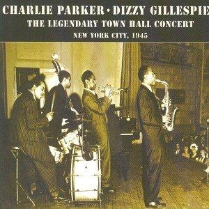Charlie Parker, Dizzy Gillespie アーティスト写真