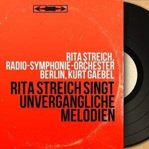 Rita Streich, Radio-Symphonie-Orchester Berlin, Kurt Gaebel 歌手頭像
