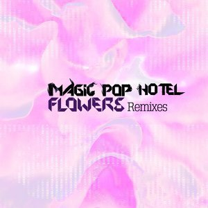 Magic pop hotel 歌手頭像