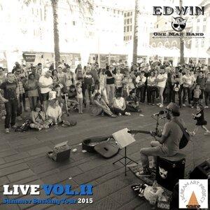 Edwin One Man Band 歌手頭像