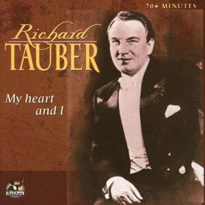 Richard Tauber 歌手頭像