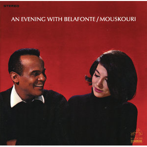 Harry Belafonte & Nana Mouskouri 歌手頭像