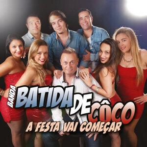 Banda Batida de Côco 歌手頭像