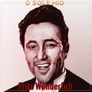 Fritz Wunderlich 歌手頭像