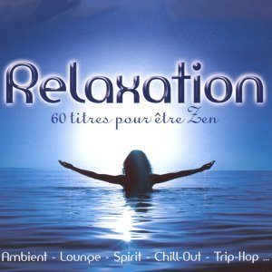 Maxi relaxation 60 titres 歌手頭像