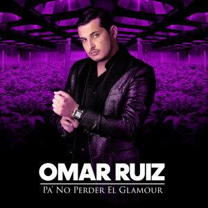 Omar Ruiz 歌手頭像