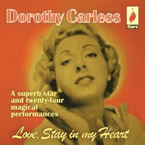 Dorothy Carless 歌手頭像