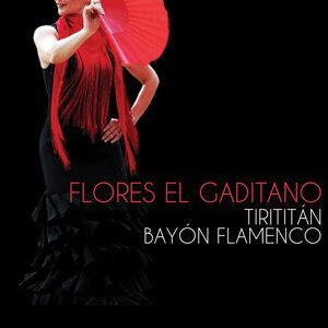 Flores El Gaditano 歌手頭像