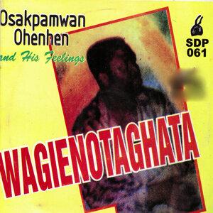 Osakpamwan Ohenhen and his Feelings 歌手頭像