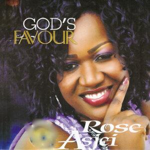 Rose Asjei 歌手頭像