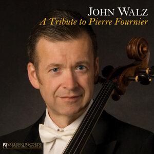 John Walz 歌手頭像