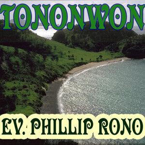 Ev. Phillip Rono 歌手頭像