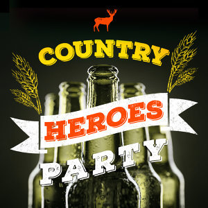 Country Music|Country Rock Party|The Country Music Heroes 歌手頭像