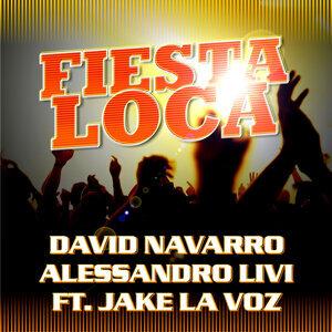David Navarro & Alessandro Livi 歌手頭像