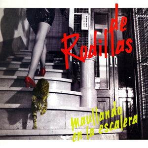 De Rodillas 歌手頭像