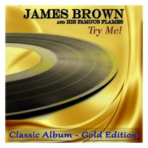 James Brown And His Famous Flames アーティスト写真