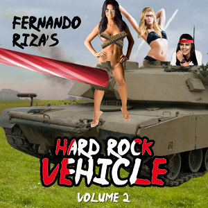 Fernando Riza and the Hard Rock Vehicle 歌手頭像